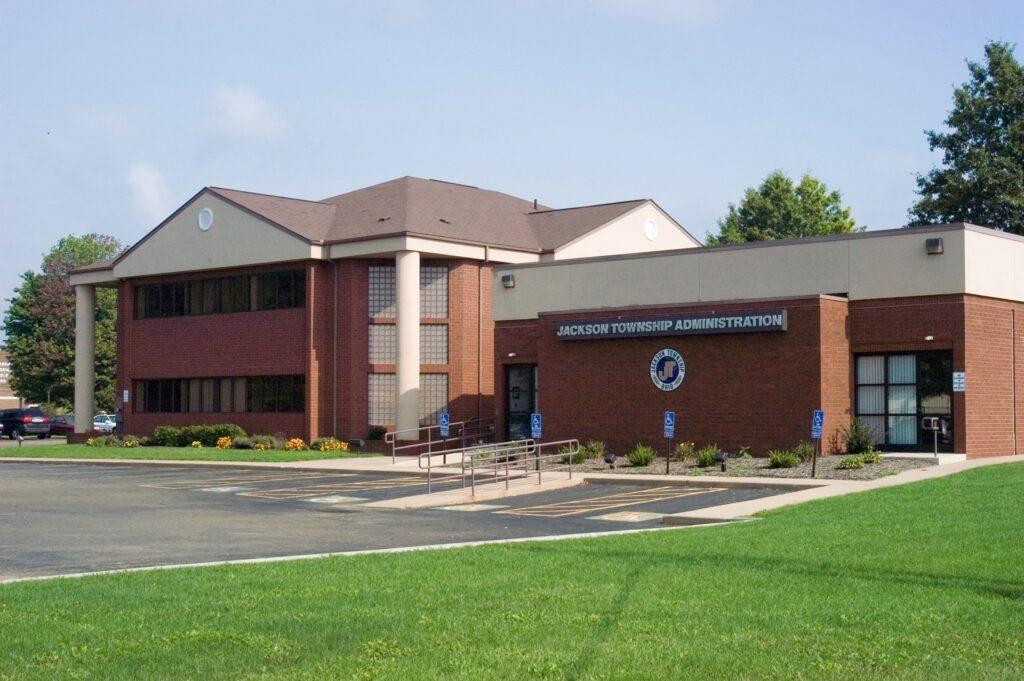 Jackson Township Hall